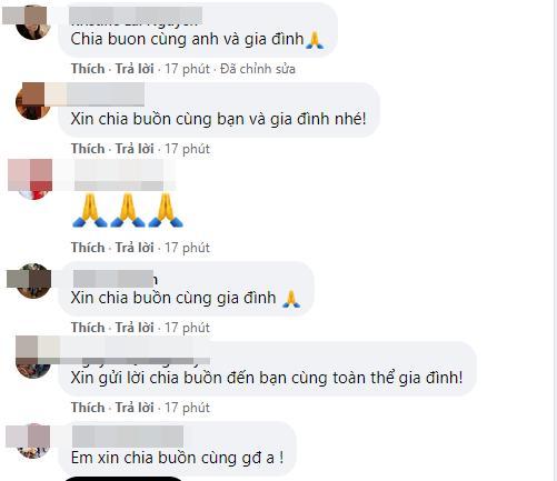 Mẹ chồng Việt Hương qua đời-4