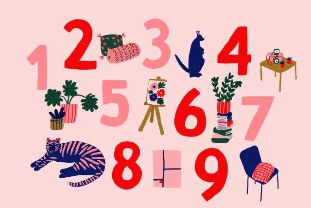Thần số học: Đi tìm con số đường đời của bạn thông qua ngày tháng năm sinh-2