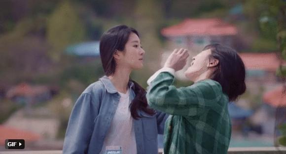 Seo Ye Ji bị bóc quá khứ bạo lực, netizen đào mộ gấp loạt cảnh đánh người ở phim cũ-3