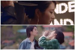 Seo Ye Ji bị bóc quá khứ bạo lực, netizen đào mộ gấp loạt cảnh đánh người ở phim cũ