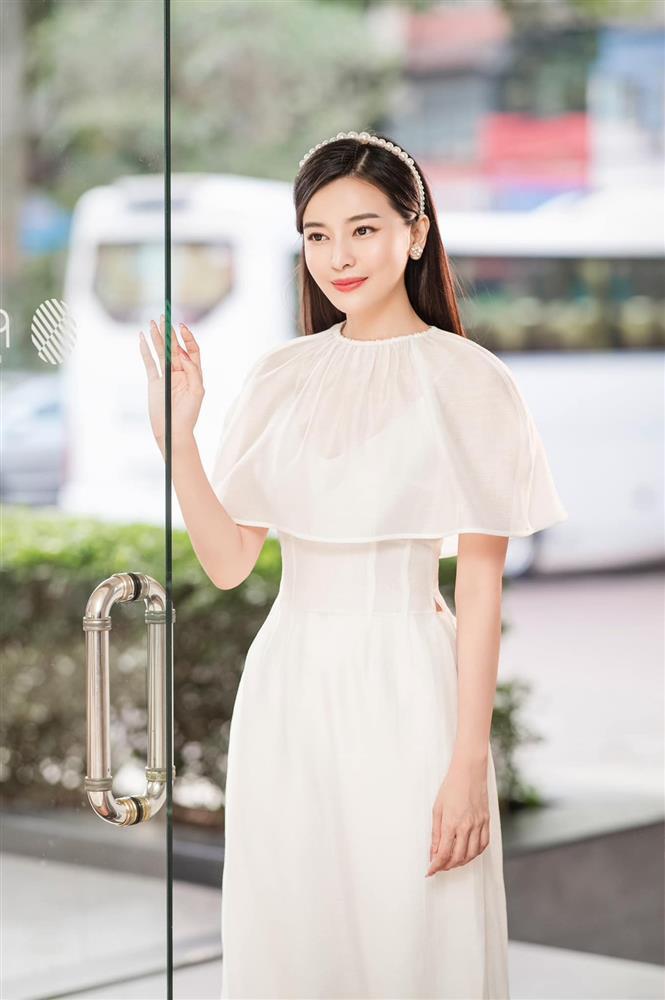 Cao Thái Hà: Tôi buồn vì phim Kiều bị chê-2