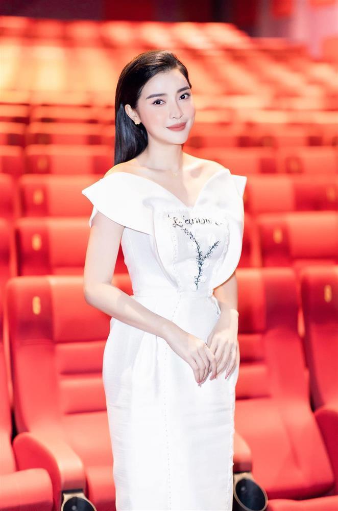 Cao Thái Hà: Tôi buồn vì phim Kiều bị chê-3
