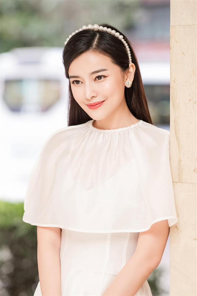 Cao Thái Hà: Tôi buồn vì phim Kiều bị chê-4