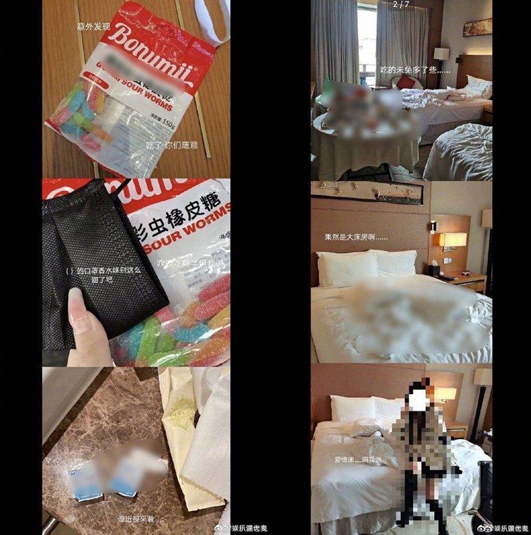 Fan cuồng đột nhập khách sạn, chôm đồ ăn thừa của nhóm nhạc nam-2