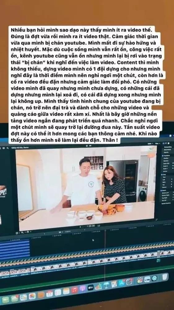 Bị tố PR đểu, beauty blogger đình đám Trinh Phạm đối đáp đi vào lòng người-5