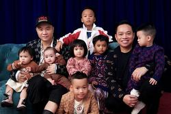 Hàng loạt gia đình muốn trao con cho Đỗ Mạnh Cường