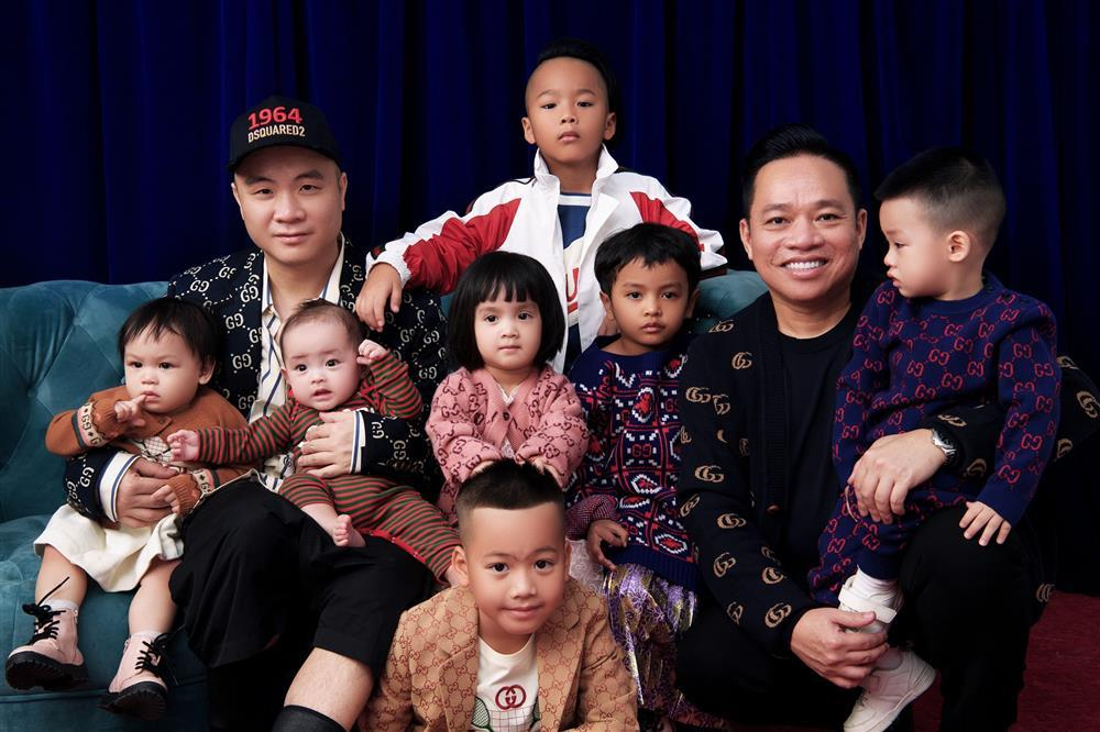 Hàng loạt gia đình muốn trao con cho Đỗ Mạnh Cường-2