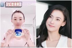 Trương Bá Chi bật mí dưỡng da căng mướt ở 40 tuổi bằng Vaseline
