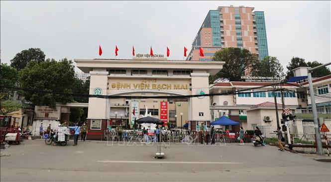 Nguyên nhân khiến hơn 200 cán bộ Bệnh viện Bạch Mai đồng loạt xin nghỉ-1