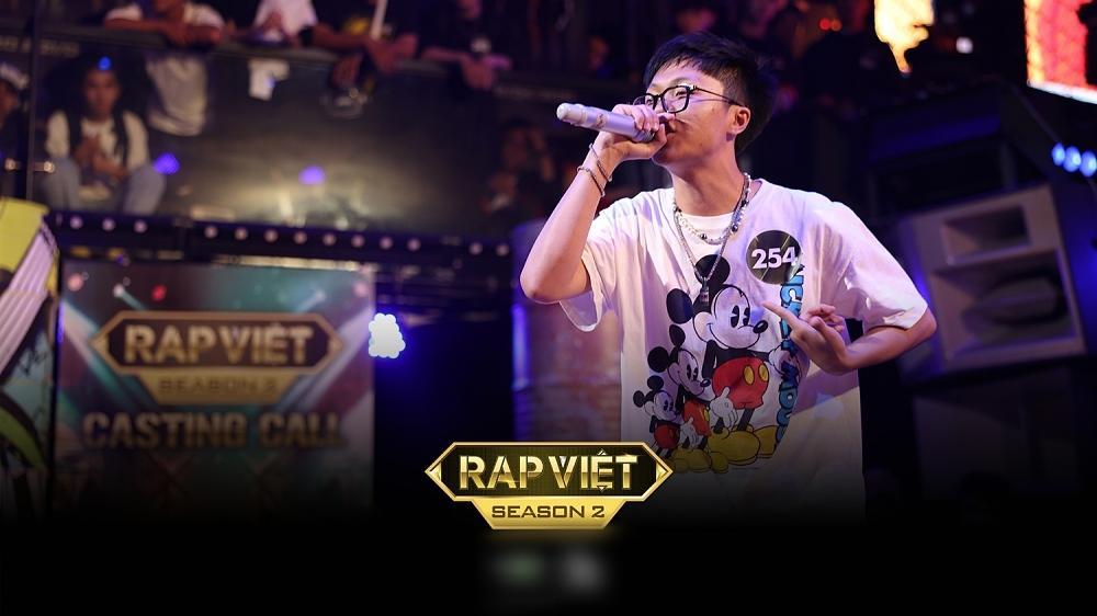 Mới casting ngày đầu, Rap Việt mùa 2 đã quy tụ toàn quái vật lừng danh-6