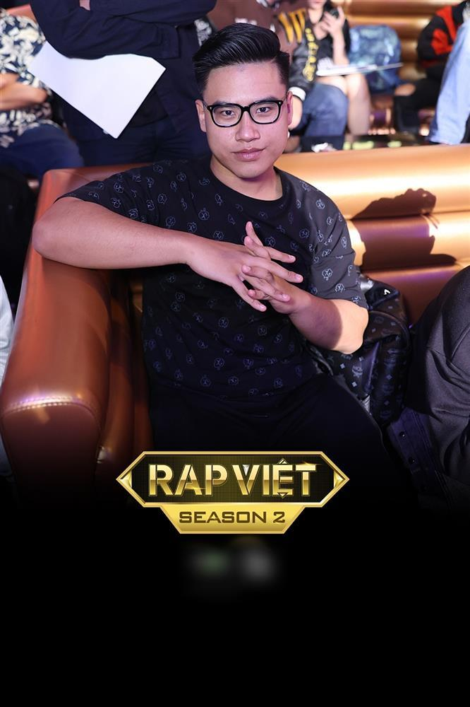 Mới casting ngày đầu, Rap Việt mùa 2 đã quy tụ toàn quái vật lừng danh-11