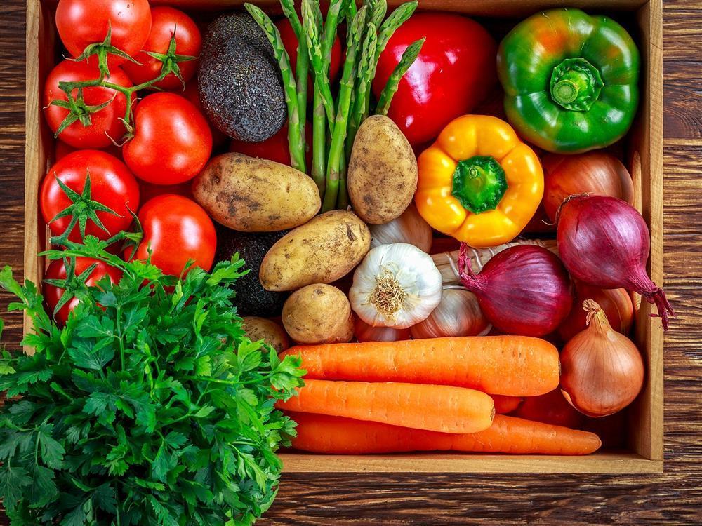 Những loại loại rau củ chứa lượng thuốc sâu cực ít mà không phải ai cũng biết-1