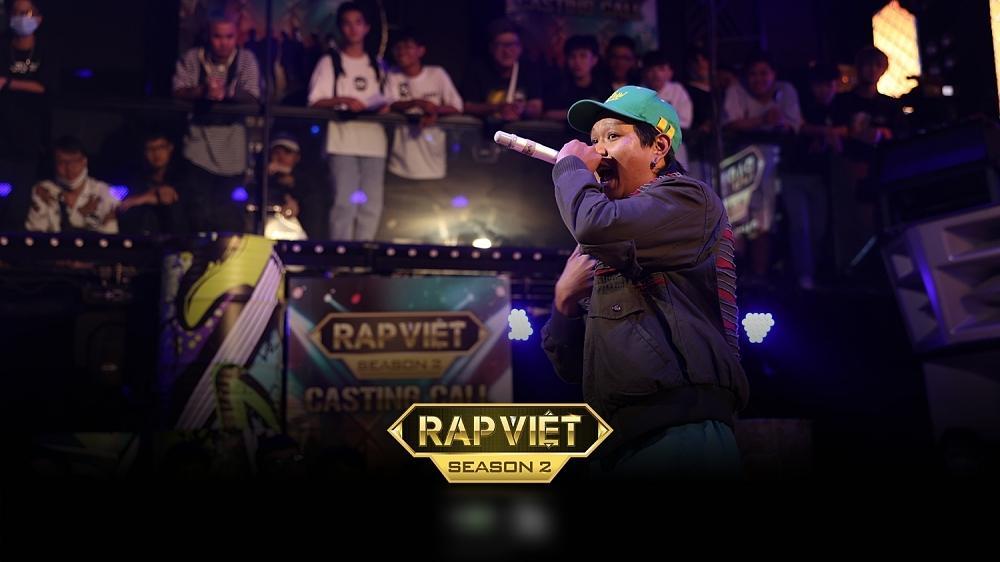 Mới casting ngày đầu, Rap Việt mùa 2 đã quy tụ toàn quái vật lừng danh-9