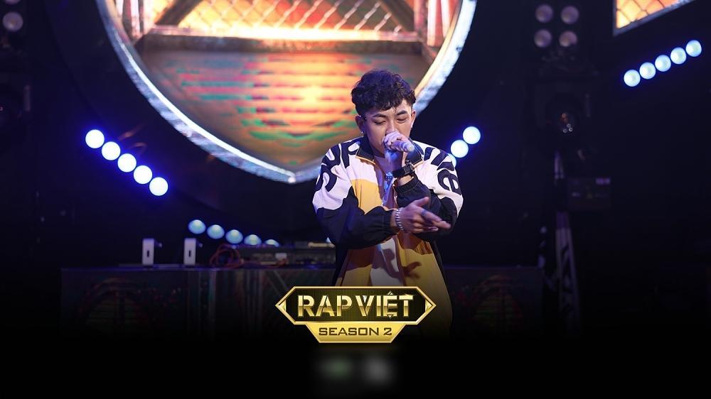 Mới casting ngày đầu, Rap Việt mùa 2 đã quy tụ toàn quái vật lừng danh-7