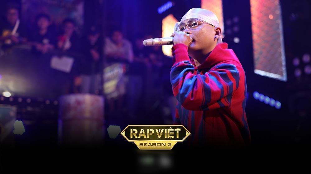 Mới casting ngày đầu, Rap Việt mùa 2 đã quy tụ toàn quái vật lừng danh-8