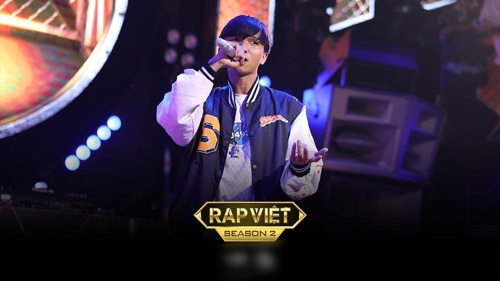 Mới casting ngày đầu, Rap Việt mùa 2 đã quy tụ toàn quái vật lừng danh-10