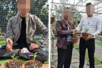 Chủ vườn lan đột biến bị tố 'ôm' trăm tỷ của khách đã trình diện công an?