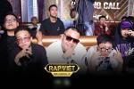 Rhymastic khẳng định không ưu ái chọn người có fame vào Rap Việt mùa 2-5