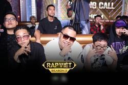 Mới casting ngày đầu, Rap Việt mùa 2 đã quy tụ toàn 'quái vật' lừng danh