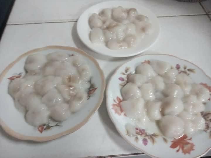 Hội chị em lao vào bếp tạo nên thảm họa bánh trôi nước ngày Tết Hàn thực-1