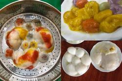 Hội chị em lao vào bếp tạo nên thảm họa bánh trôi nước ngày Tết Hàn thực