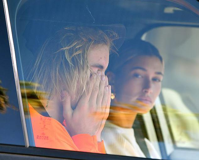 Justin Bieber thú nhận năm đầu hôn nhân rất khó khăn-2