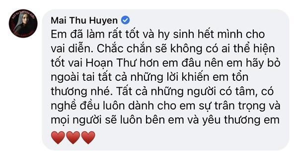 Cao Thái Hà suy sụp, kêu cứu Tổ nghiệp sau vai Hoạn Thư 3 lần dung tục-4