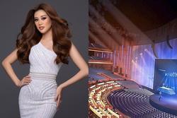 Giá vé 'cực chát' để xem Khánh Vân thi chung kết Miss Universe 2020