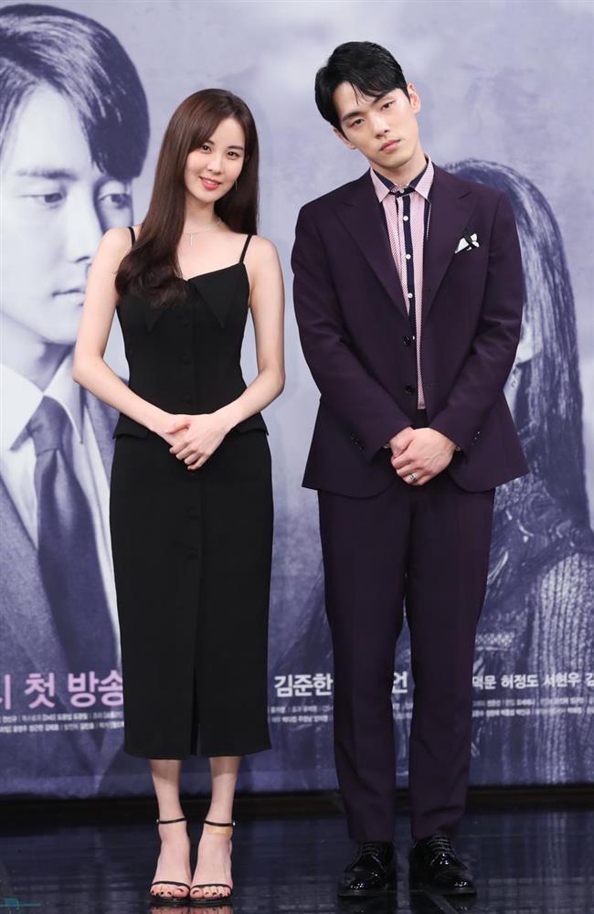 HOT: Kim Jung Hyun viết thư tay xin lỗi Seohyun-1