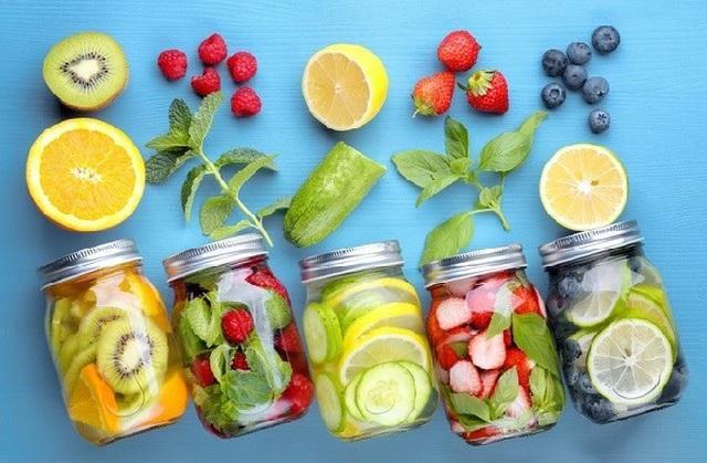 Uống nước rau củ trừ bữa giải độc cơ thể: Có hiệu quả như lời đồn?-2
