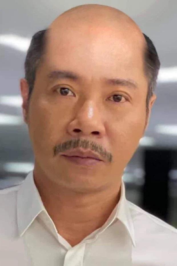 Việt Anh tung ảnh Công Lý trọc lốc hòng giải quyết ân oán trong Hướng Dương Ngược Nắng-3