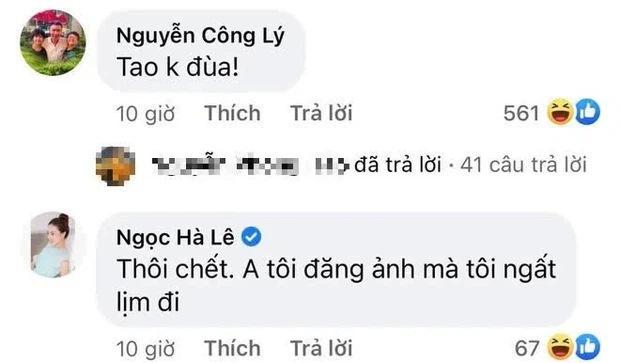 Việt Anh tung ảnh Công Lý trọc lốc hòng giải quyết ân oán trong Hướng Dương Ngược Nắng-5