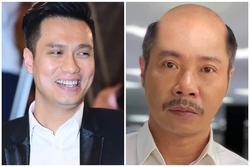 Việt Anh tung ảnh Công Lý trọc lốc hòng giải quyết ân oán trong 'Hướng Dương Ngược Nắng'