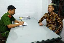 Tuyên Quang: Hiếp dâm bạn gái rồi ra tay sát hại, cướp tài sản