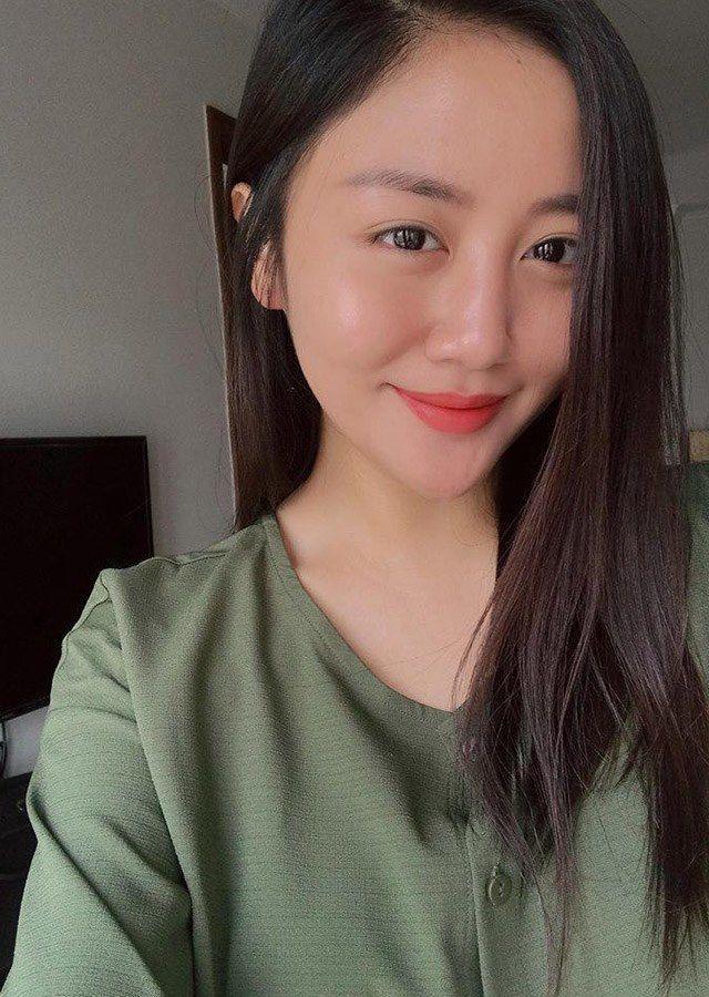 Văn Mai Hương hé lộ tips skincare cho da ngăm bóng khỏe-5
