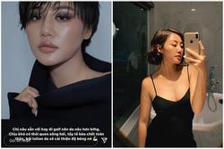 Văn Mai Hương hé lộ tips skincare cho da ngăm bóng khỏe
