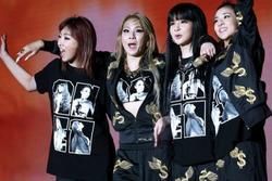 Buồn của fan 2NE1: phút trước có tin comeback, phút sau CL phủ nhận