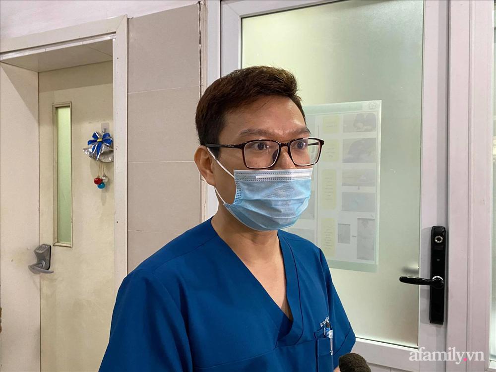 Hơn 200 nhân viên y tế BV Bạch Mai xin nghỉ việc: Người ra đi nói gì?-2