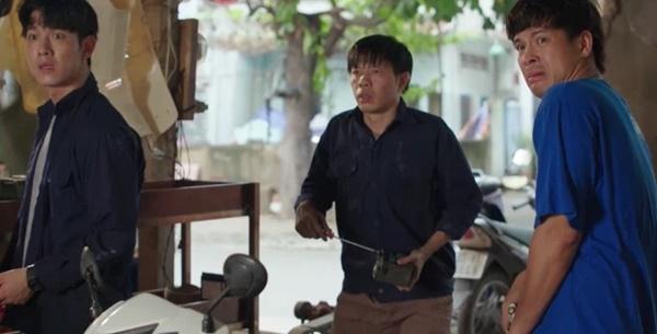 Netizen tranh cãi chất lượng Cây Táo Nở Hoa: Người khen cảm động, người chê giả trân-3