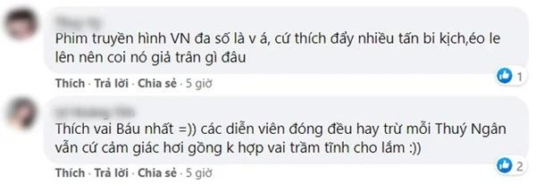 Netizen tranh cãi chất lượng Cây Táo Nở Hoa: Người khen cảm động, người chê giả trân-5