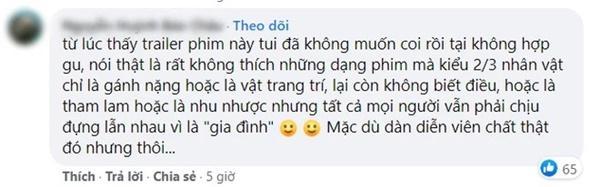 Netizen tranh cãi chất lượng Cây Táo Nở Hoa: Người khen cảm động, người chê giả trân-6