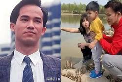 Hôn nhân kín tiếng của 'sát thủ màn ảnh' Lý Tử Hùng