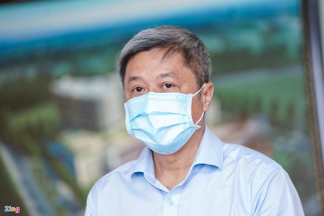 Bộ Y tế cảnh báo nguy cơ dịch Covid-19 bùng phát-1