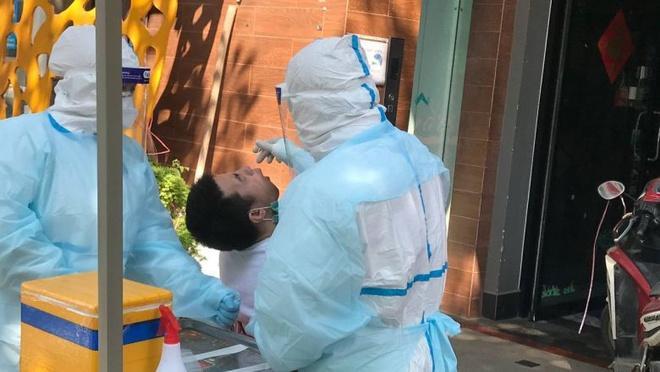 Bộ Y tế cảnh báo nguy cơ dịch Covid-19 bùng phát-2