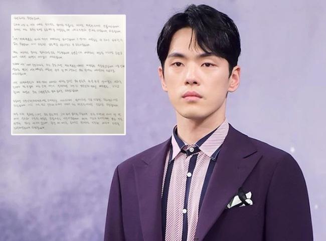 Kim Jung Hyun trầm cảm, mất ngủ nặng sau scandal: Sức khỏe giờ ra sao?-1