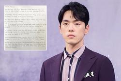 Kim Jung Hyun trầm cảm, mất ngủ nặng sau scandal: Sức khỏe giờ ra sao?