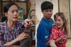 'Cây Táo Nở Hoa' tập 6: Nhã Phương bị chị dâu đuổi khỏi nhà