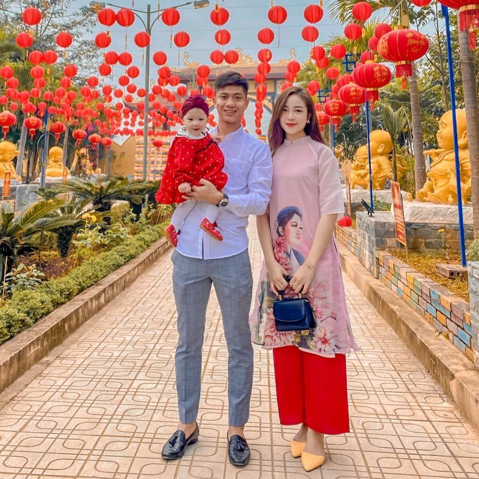 Con gái Phan Văn Đức thay đổi thế nào sau 8 tháng chào đời?-4