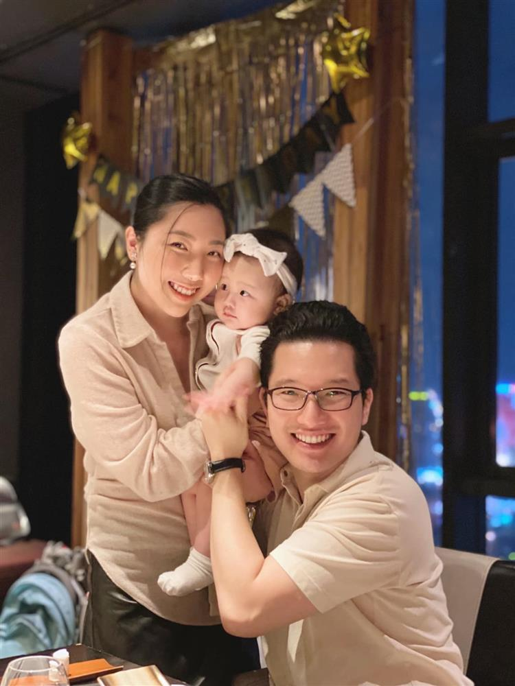 Em gái Trấn Thành post ảnh thời sinh viên, nhan sắc sau lấy chồng thay đổi chóng mặt-4