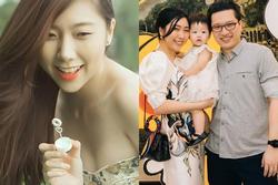 Em gái Trấn Thành post ảnh thời sinh viên, nhan sắc sau lấy chồng thay đổi chóng mặt
